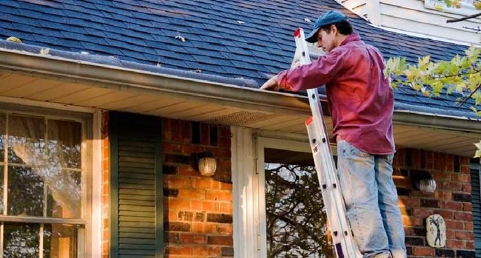 Gutter Installation Tips