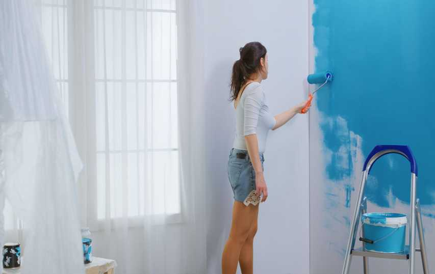 Wall Painting Colors Ideas