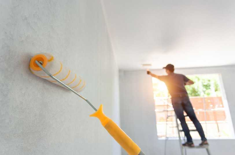 Interior Painting for Home