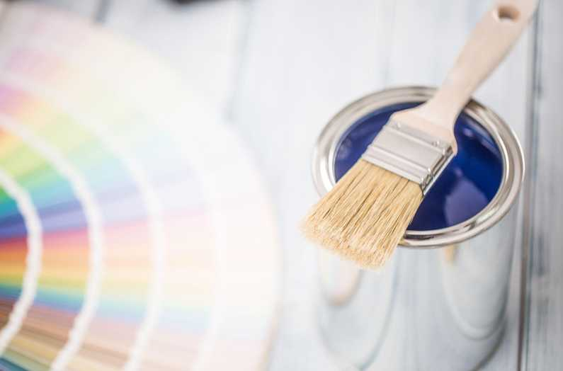 Home Painting Color Ideas Interior